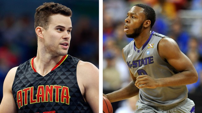 Sixers Reportedly Ink Kris Humphries to Non-guaranteed Deal; Sign Jacob Pullen
