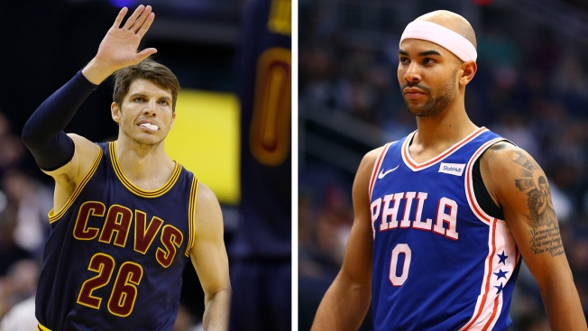 Sixers' Reported Interest in Kyle Korver Trade May Be Way Out of Jerryd Bayless' Contract