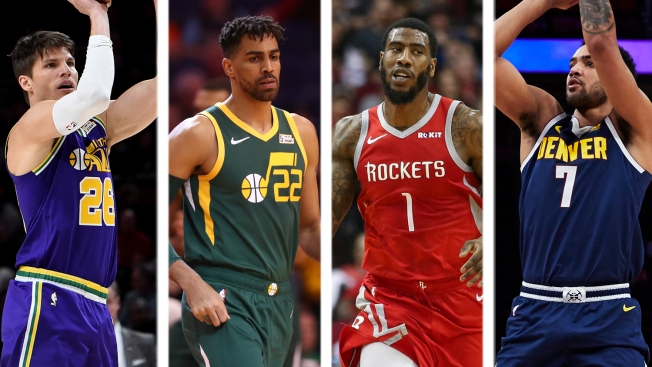 NBA Free Agency Rumors: 5 Players the Sixers Could Target With Final Roster Spots