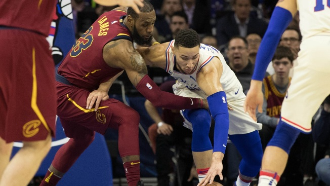 6105c7c985f2 Sixers Have 3rd-Best Odds to Win NBA Finals in 2018-19 But LeBron ...