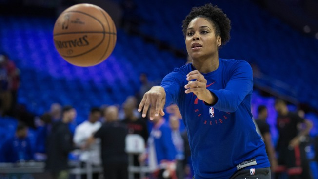 More Changes Coming for Sixers' Brett Brown as Lindsey Harding Takes Job With Kings