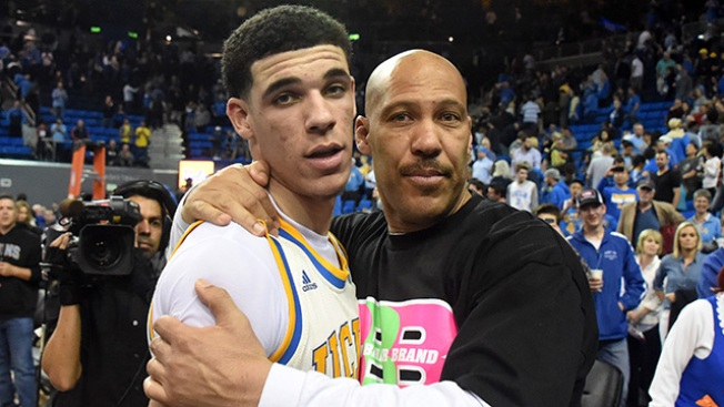 The Case for UCLA's Lonzo Ball to the Sixers at No. 3