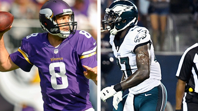 Sam Bradford returns to Philly with better knowledge of Vikings offense