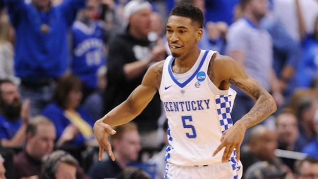 2017 NBA Mock Draft Roundup: Malik Monk Or a Wing at No. 3?