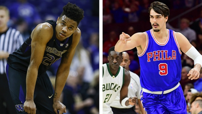 Why the Sixers and Celtics Don't Fit for a Markelle Fultz Trade