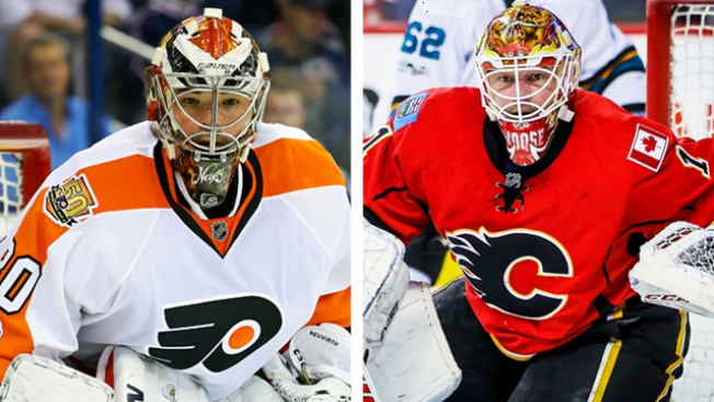 End to End: How Should the Flyers Employ Their 2-goalie System?