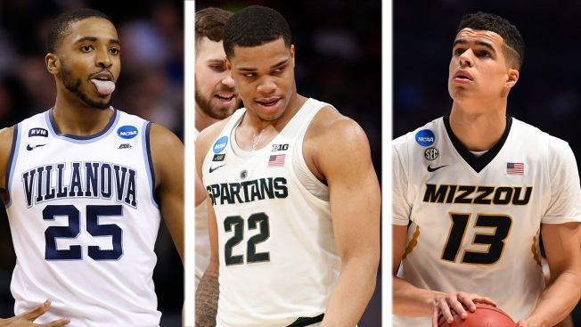 6 Prospects Sixers Could Target in 2018 NBA Draft