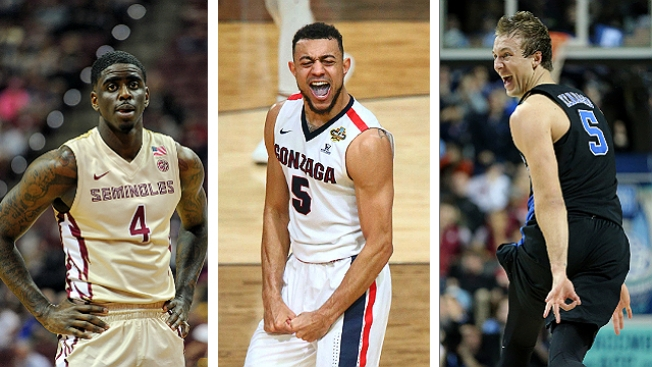 NBA Draft Combine: Seven Prospects Who Could Fit the Sixers