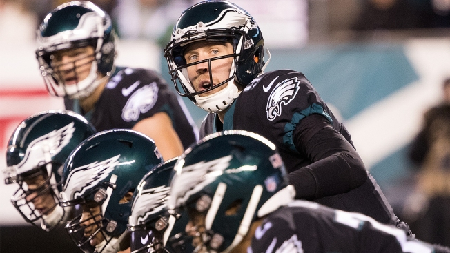 HAYES: Flawed, floundering Philadelphia Eagles have almost 3 weeks to remake themselves