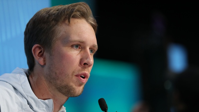Another Piece of Nick Foles Is Heading to the Hall of Fame