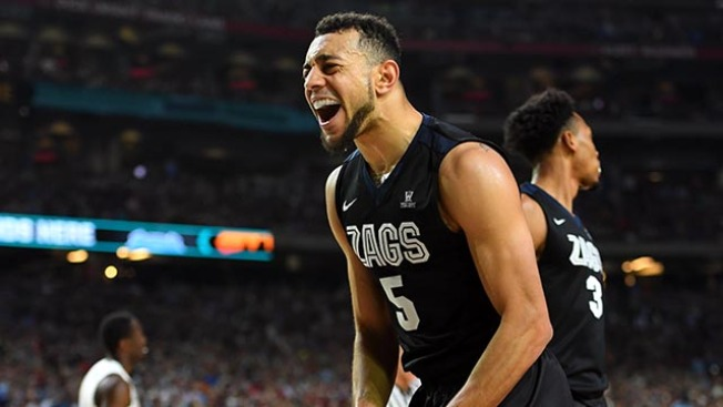 The Case for Gonzaga's Nigel Williams-Goss as a Sixers' 2nd Round Pick