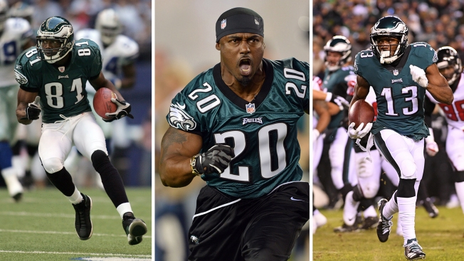 Deserving Hall of Famers, Agholor's Improvement, More in Roob's Observations
