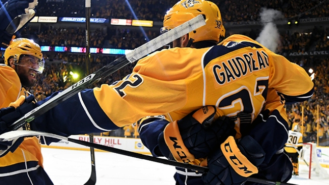 Stanley Cup Final: Predators Answer P.K. Subban's Guarantee, Rout Penguins in Game 3