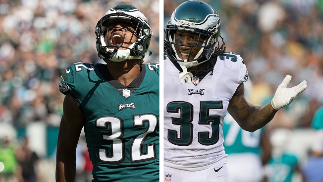 Rasul Douglas Likely to Hit Eagles' Bench After Ronald Darby's Return