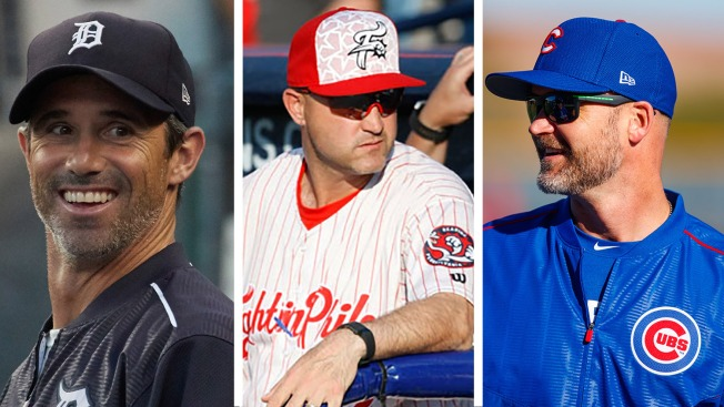 10 Candidates Who Could Replace Pete Mackanin as Phillies Manager
