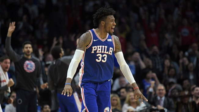 Sixers finalizing massive extension with Robert Covington