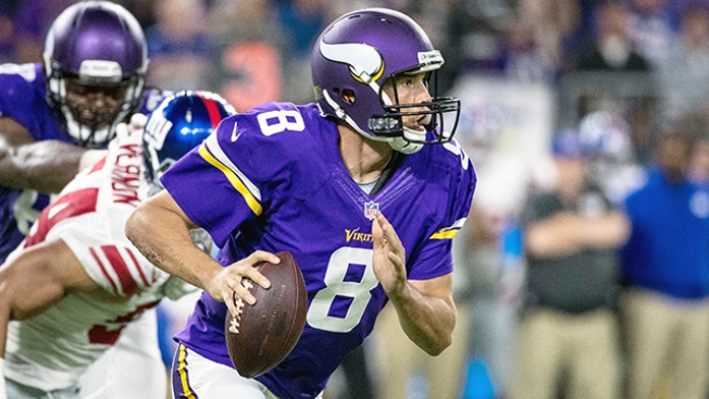 Sam Bradford: Trade to Vikings 'Never Crossed my Mind,' Leaving Eagles Teammates Was 'Tough'