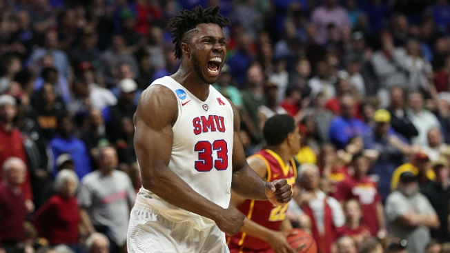 The Case for SMU's Semi Ojeleye as a Sixers' Second-round Pick