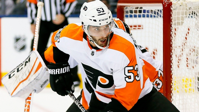 Shayne Gostisbehere Stunned by Mass Shooting at His Old High School