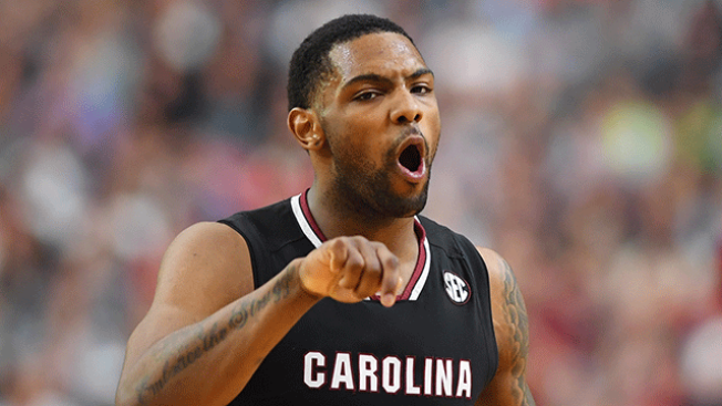 The Case for South Carolina's Sindarius Thornwell as a Sixers' 2nd-round Pick