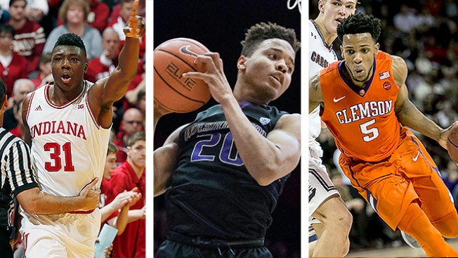 Haughton's 2017 Sixers Mock Draft: Markelle Fultz Solidifies Most Important Position