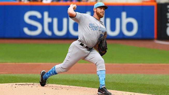 Best of MLB: Turner, Strasburg Send Nationals to 7-4 Win Over Mets