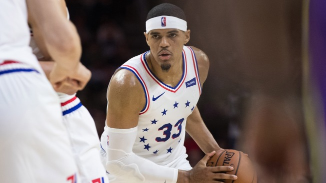 Selfless Sixers Are Rising to Sky-High Expectations