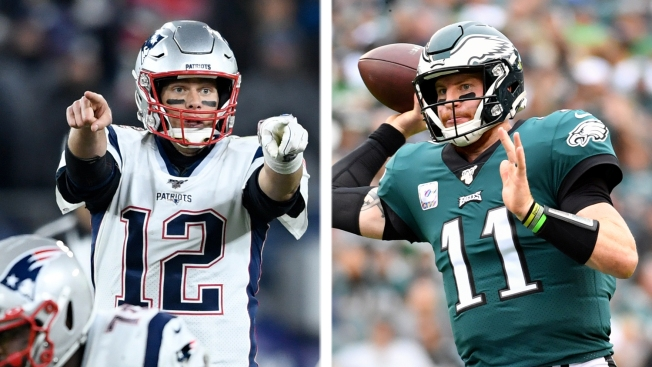 Eagles-Patriots: Experts Make Their Picks