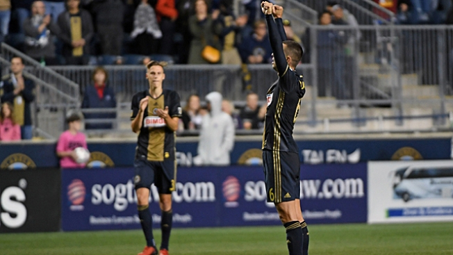 'I've Never Seen That' - Rare Violation Works in Union's Favor Vs. Colorado