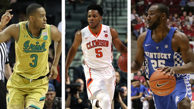 Sixers to Host 5 More Prospects in Another Round of Pre-draft Workouts