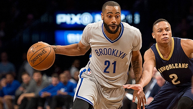 AP Source: Former Episcopal Academy Star Wayne Ellington Agrees to 2-year Deal With Heat