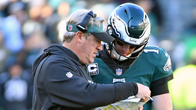 Eagles Week 7 Report Card: Someone Has to Get an 'F'