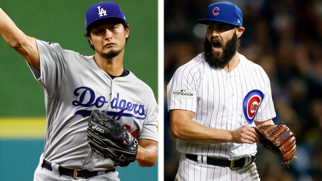 Cubs Keep Pitching to Free Agents