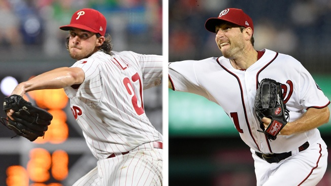 Phillies Far Behind Nationals in 2019 Win Totals From Caesars Entertainment