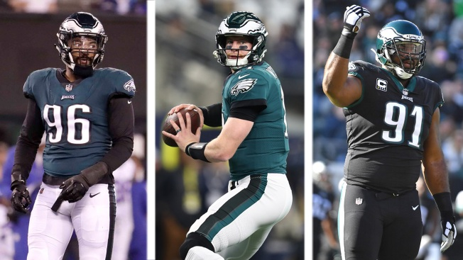 Eagles Mailbag: Trying to Predict the Team in Five Years