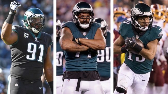 bc3cfe73d75 Fletcher Cox, Michael Bennett, Golden Tate, and More in Roob's 10 ...