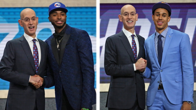 He'll Always Be Linked With Mikal Bridges, But Sixers' Zhaire Smith Deserves Chance to Craft Own Story