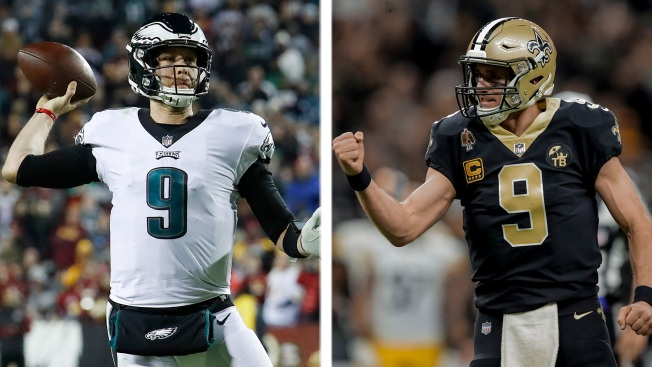 Image result for saints vs eagles predictions