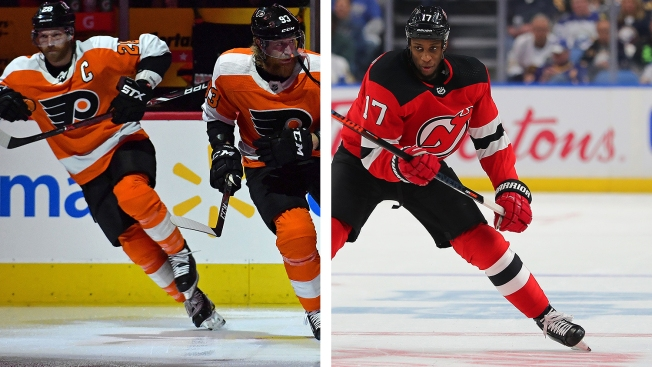 Flyers Vs. Devils: Live Stream, Storylines, Game Time and More