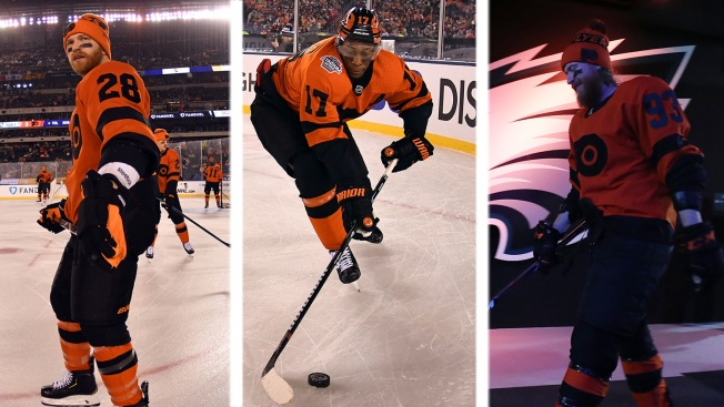 38e4076835f Top 5 Quotes From Flyers-Penguins 2019 Stadium Series - NBC 10 ...