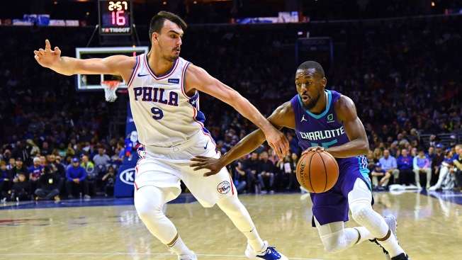 Sixers Vs. Hornets: Live Stream, Storylines, Game Time and More