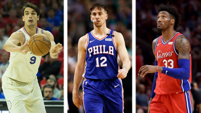 How Much Will Sixers Develop in Offseason? - Part 2