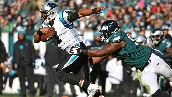 The Worst Eagles Loss Fletcher Cox Can Remember