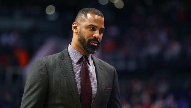 Sixers Hire Ime Udoka as Assistant Coach, Team Source Confirms
