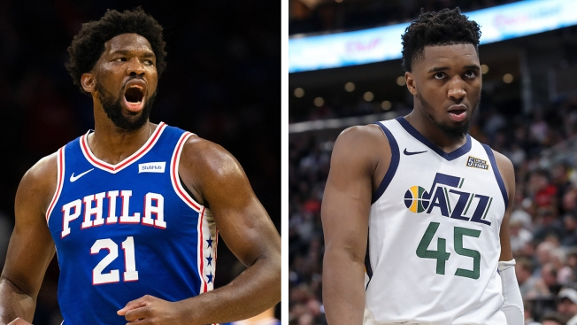 Sixers at Jazz: Live Stream, Storylines, Game Time and More