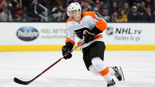 Flyers Trade Jordan Weal to Coyotes for Jacob Graves and 6th-round Pick