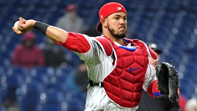 The 2 Things Holding Jorge Alfaro Back From Being a Difference-maker