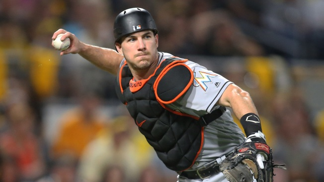 A Closer Look at What Makes J.T. Realmuto the Best Catcher in Baseball