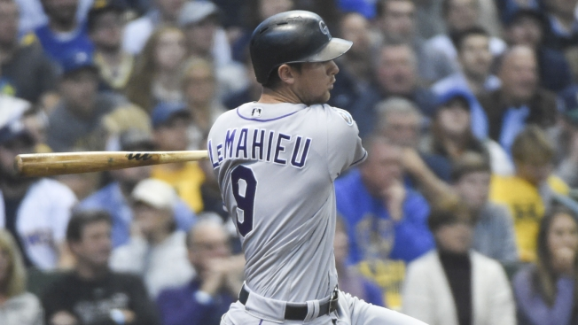 What Does Yankees' Addition of DJ LeMahieu Mean for Manny Machado?