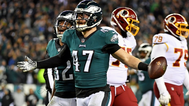 Jim Schwartz Proud of How Eagles Rallied Behind Allowing a Franchise-Worst